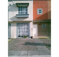 Foto de casa en renta en  , hacienda del valle ii, toluca, méxico, 2275411 No. 01
