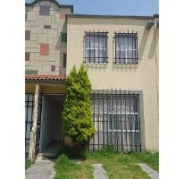 Foto de casa en venta en  , hacienda del valle ii, toluca, méxico, 2499532 No. 01