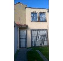 Foto de casa en renta en  , hacienda del valle ii, toluca, méxico, 2591888 No. 01
