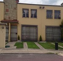 Foto de casa en venta en  , hacienda del valle ii, toluca, méxico, 2604225 No. 01