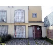 Foto de casa en renta en  , hacienda del valle ii, toluca, méxico, 2620715 No. 01
