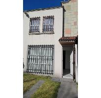 Foto de casa en venta en  , hacienda del valle ii, toluca, méxico, 2644566 No. 01