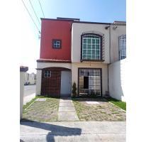 Foto de casa en venta en  , hacienda del valle ii, toluca, méxico, 2858858 No. 01