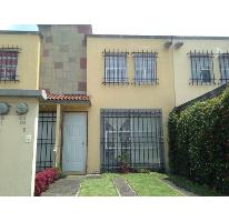 Foto de casa en venta en  , hacienda del valle ii, toluca, méxico, 2877630 No. 01