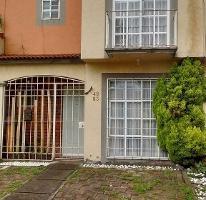 Foto de casa en venta en  , hacienda del valle ii, toluca, méxico, 3985672 No. 01