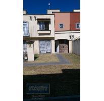 Foto de casa en condominio en venta en hacienda del valle ll cerrada de la palma manzana 9 , hacienda del valle ii, toluca, méxico, 2903410 No. 01