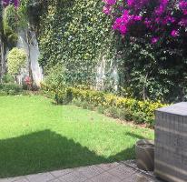 Foto de casa en condominio en renta en hacienda del vergel 1, hacienda de las palmas, huixquilucan, méxico, 2581529 No. 01