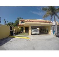 Foto de casa en venta en  , hacienda dorada, carmen, campeche, 2643603 No. 01