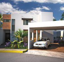 Foto de casa en venta en, hacienda dzodzil, mérida, yucatán, 1062895 no 01