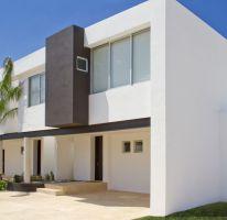 Foto de casa en condominio en venta en, hacienda dzodzil, mérida, yucatán, 1075511 no 01