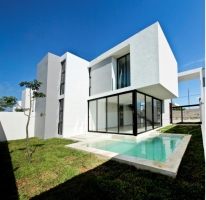 Foto de casa en venta en, hacienda dzodzil, mérida, yucatán, 1196817 no 01