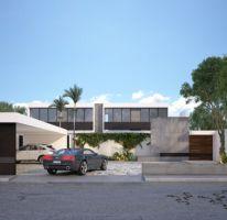 Foto de departamento en venta en, hacienda dzodzil, mérida, yucatán, 1830310 no 01