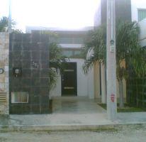 Foto de casa en venta en, hacienda dzodzil, mérida, yucatán, 1830434 no 01