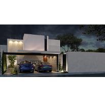 Foto de casa en venta en  , hacienda dzodzil, mérida, yucatán, 2992999 No. 01