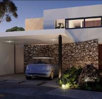 Foto de casa en venta en  , hacienda dzodzil, mérida, yucatán, 3509757 No. 01