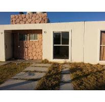 Foto de casa en venta en  , hacienda el encanto, tarímbaro, michoacán de ocampo, 2366964 No. 01