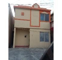 Foto de casa en venta en  , hacienda escobedo i, general escobedo, nuevo león, 1249627 No. 01