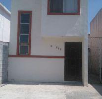 Foto de casa en venta en, hacienda escobedo i, general escobedo, nuevo león, 2142310 no 01