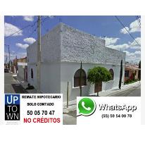 Foto de casa en venta en hacienda garifas 00, las teresas, querétaro, querétaro, 2820884 No. 01