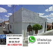 Foto de casa en venta en hacienda garifas , las teresas, querétaro, querétaro, 2827148 No. 01