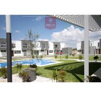 Foto de casa en renta en hacienda grande 0, nuevo juriquilla, querétaro, querétaro, 2787576 No. 01