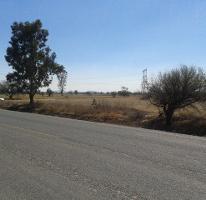 Foto de terreno comercial en venta en  , hacienda grande, tequisquiapan, querétaro, 2746644 No. 01