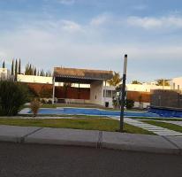 Foto de casa en renta en hacienda grande xxx, la solana, querétaro, querétaro, 4268161 No. 01