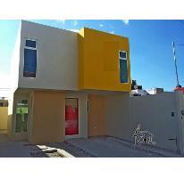 Foto de casa en venta en hacienda josé julián llaguno 137, las teresas, querétaro, querétaro, 2915687 No. 01