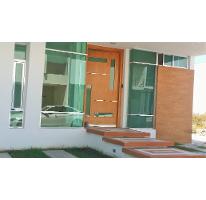 Foto de casa en venta en hacienda juriquilla 0, juriquilla santa fe, querétaro, querétaro, 2646708 No. 01