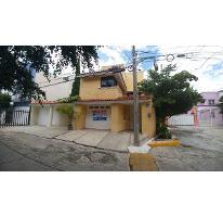 Foto de casa en venta en hacienda juriquilla #113, hacienda de méxico 113, residencial la hacienda, tuxtla gutiérrez, chiapas, 2650738 No. 01