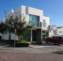 Foto de casa en venta en hacienda juriquilla , juriquilla santa fe, querétaro, querétaro, 3973383 No. 01
