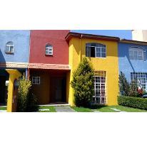 Foto de casa en venta en  , hacienda la galia, toluca, méxico, 2493257 No. 01