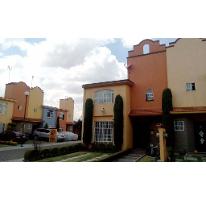 Foto de casa en venta en  , hacienda la galia, toluca, méxico, 2516189 No. 01