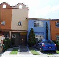 Foto de casa en venta en  , hacienda la galia, toluca, méxico, 2635270 No. 01