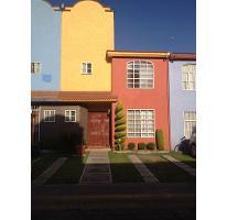 Foto de casa en venta en  , hacienda la galia, toluca, méxico, 2860220 No. 01