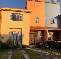 Foto de casa en renta en  , hacienda la galia, toluca, méxico, 4260210 No. 01