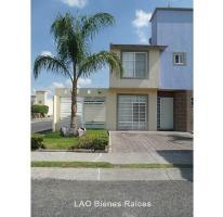 Foto de casa en venta en hacienda la gloria 1, la gloria, querétaro, querétaro, 3917598 No. 01