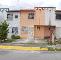 Foto de casa en venta en  , hacienda la parroquia, veracruz, veracruz de ignacio de la llave, 3796408 No. 01