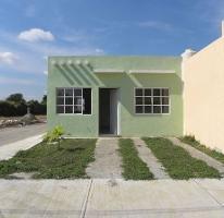 Foto de casa en venta en  , hacienda la parroquia, veracruz, veracruz de ignacio de la llave, 4321310 No. 01
