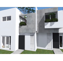 Foto de casa en venta en  , hacienda la trinidad, morelia, michoacán de ocampo, 2616811 No. 01