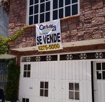 Foto de casa en venta en  , hacienda real de tultepec, tultepec, méxico, 1712692 No. 01