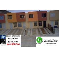 Foto de casa en venta en  , hacienda las delicias, tijuana, baja california, 2828421 No. 01