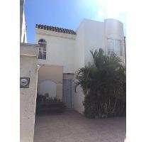 Foto de casa en venta en  , hacienda las fuentes, reynosa, tamaulipas, 2601533 No. 01