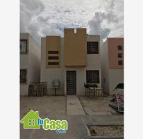 Foto de casa en venta en  , hacienda las fuentes, reynosa, tamaulipas, 0 No. 01