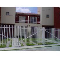 Foto de casa en venta en  , hacienda las misiones, huehuetoca, méxico, 1713152 No. 01
