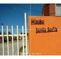 Foto de casa en venta en  , hacienda las misiones, huehuetoca, méxico, 2931662 No. 01