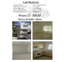 Foto de casa en renta en  , hacienda las nueces, san juan del río, querétaro, 2289730 No. 01