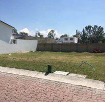 Foto de terreno habitacional en venta en, hacienda las trojes, corregidora, querétaro, 1556410 no 01