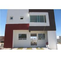 Foto de casa en venta en, amanecer balvanera, corregidora, querétaro, 1664974 no 01