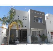Foto de casa en renta en  , hacienda las trojes, corregidora, querétaro, 1702536 No. 01